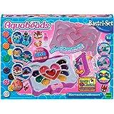 Aquabeads 30249 - Herzschatullenset Bastel Set