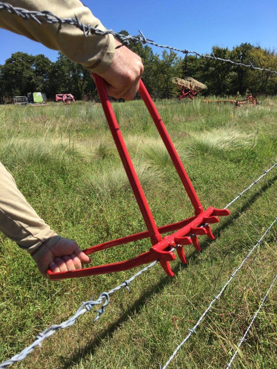 Wire Tight Fence Crimping Tool - - Amazon.com