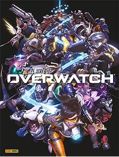 Art Of Overwatch, The: Limited Edition: Amazon.es: Blizzard Entertainment: Libros en idiomas extranjeros