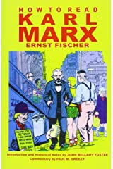 How to Read Karl Marx Paperback