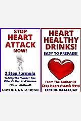 Heart Health (2 Book Series) Kindle Edition