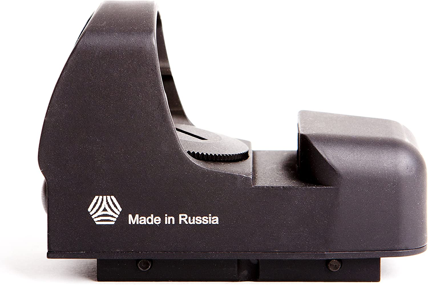 Pilad TargetRing Sight Low profile RedRing Russian Scope By VOMZ Shvabe