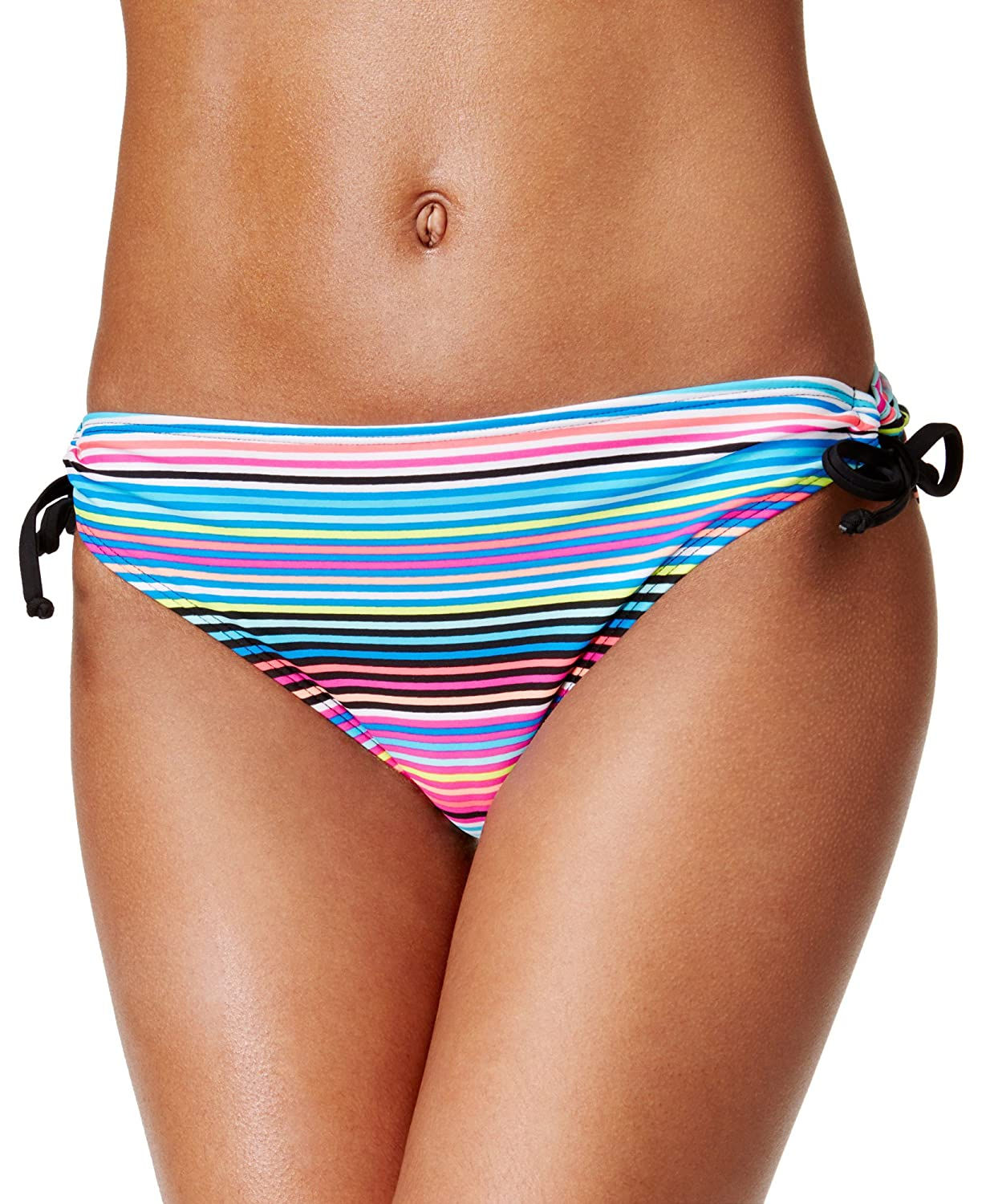 California Waves SWIMWEAR レディース B06XJ7F2S8 Small|マルチ
