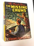 Hardy Boys, The Missing Chums