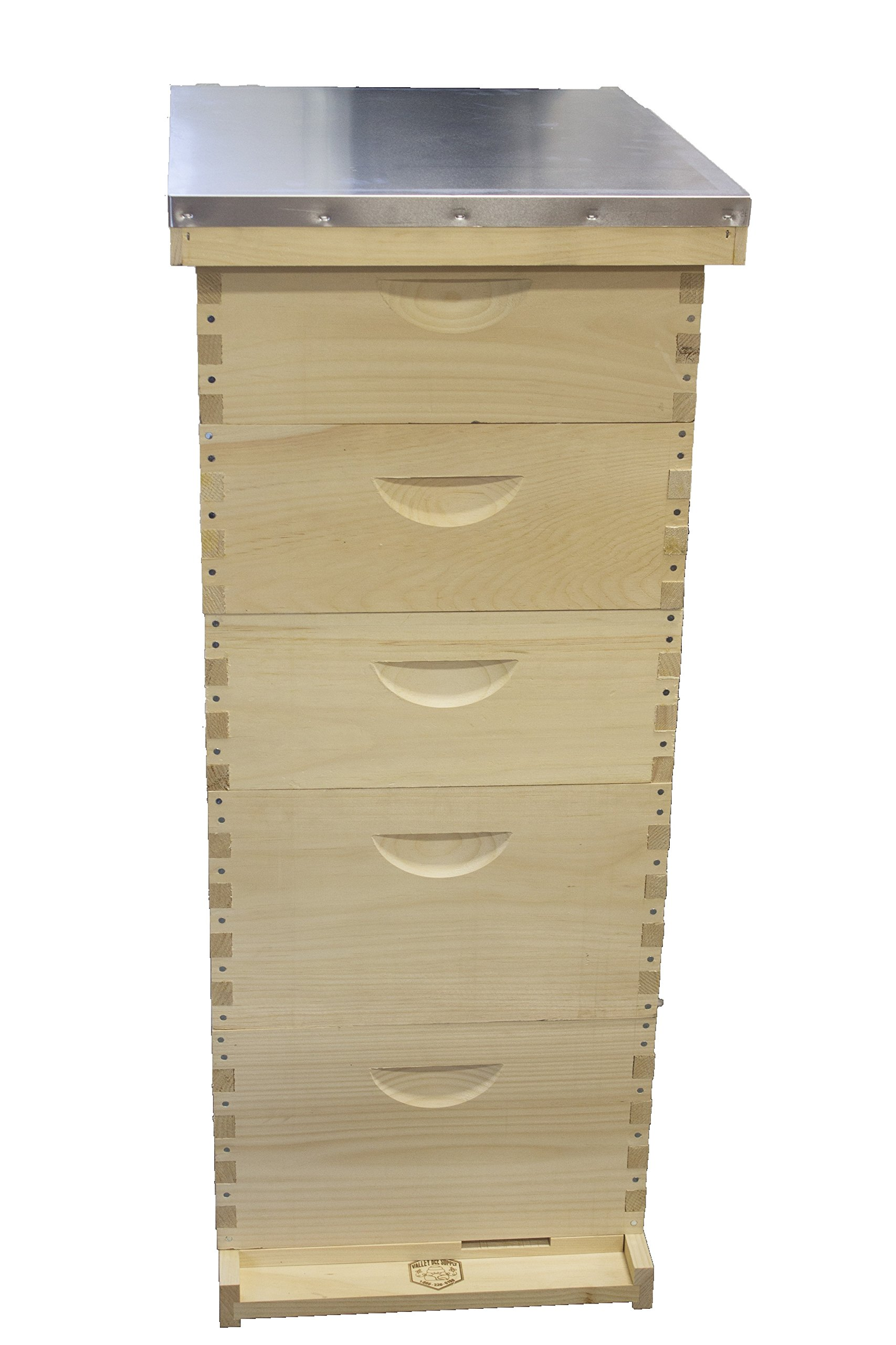 Bee Hive (10-Frame)