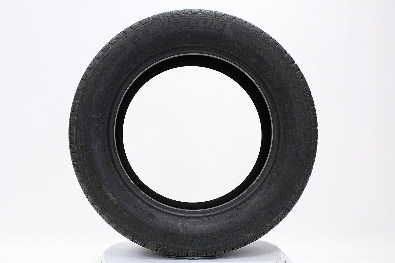 Michelin Latitude Tour HP All-Season Radial Tire 255//55R18 105H