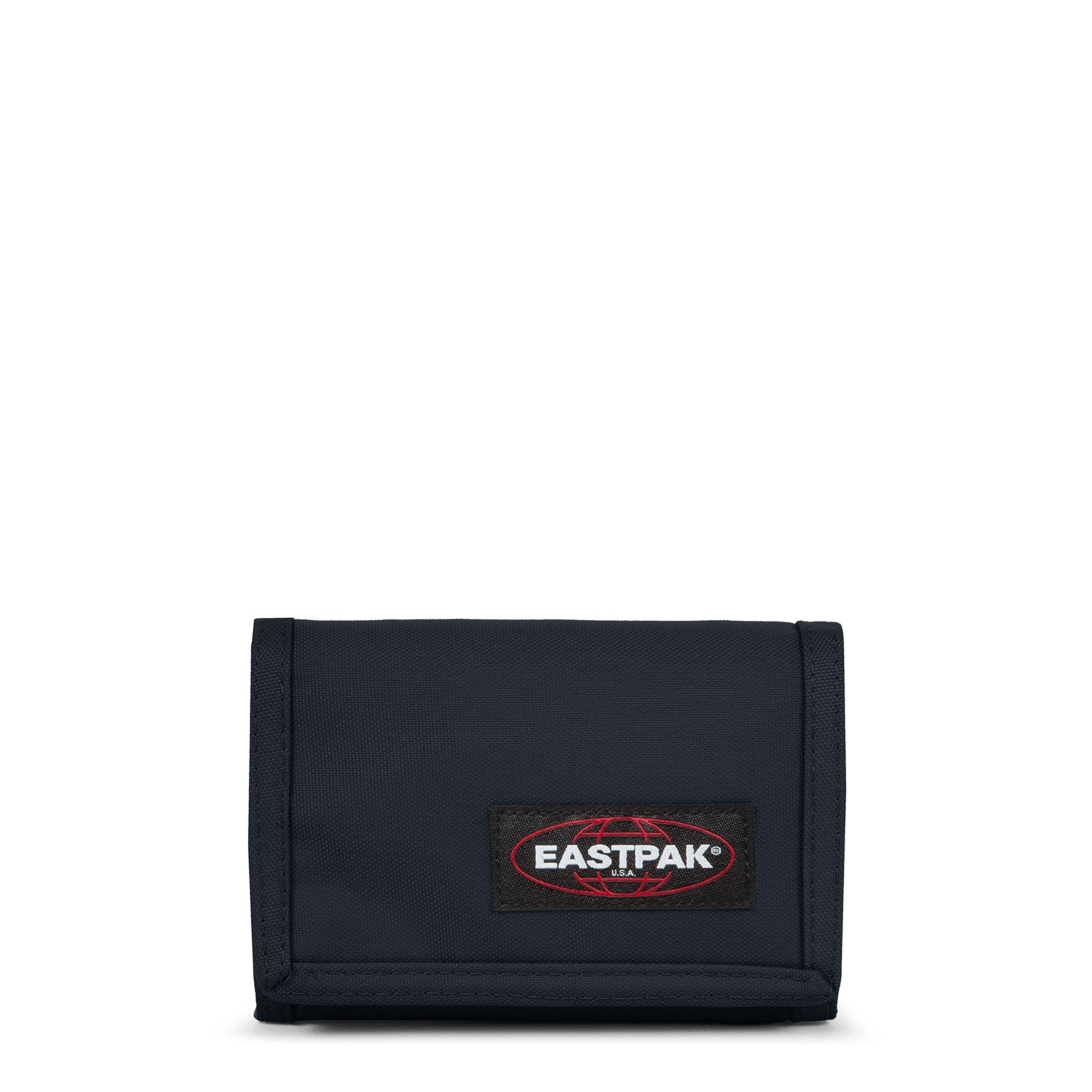 53ffc1d679 Eastpak Crew Single Porte-monnaie, 13 cm, Bleu (Cloud Navy)