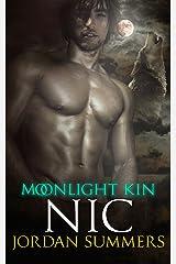 Moonlight Kin 3: Nic Kindle Edition