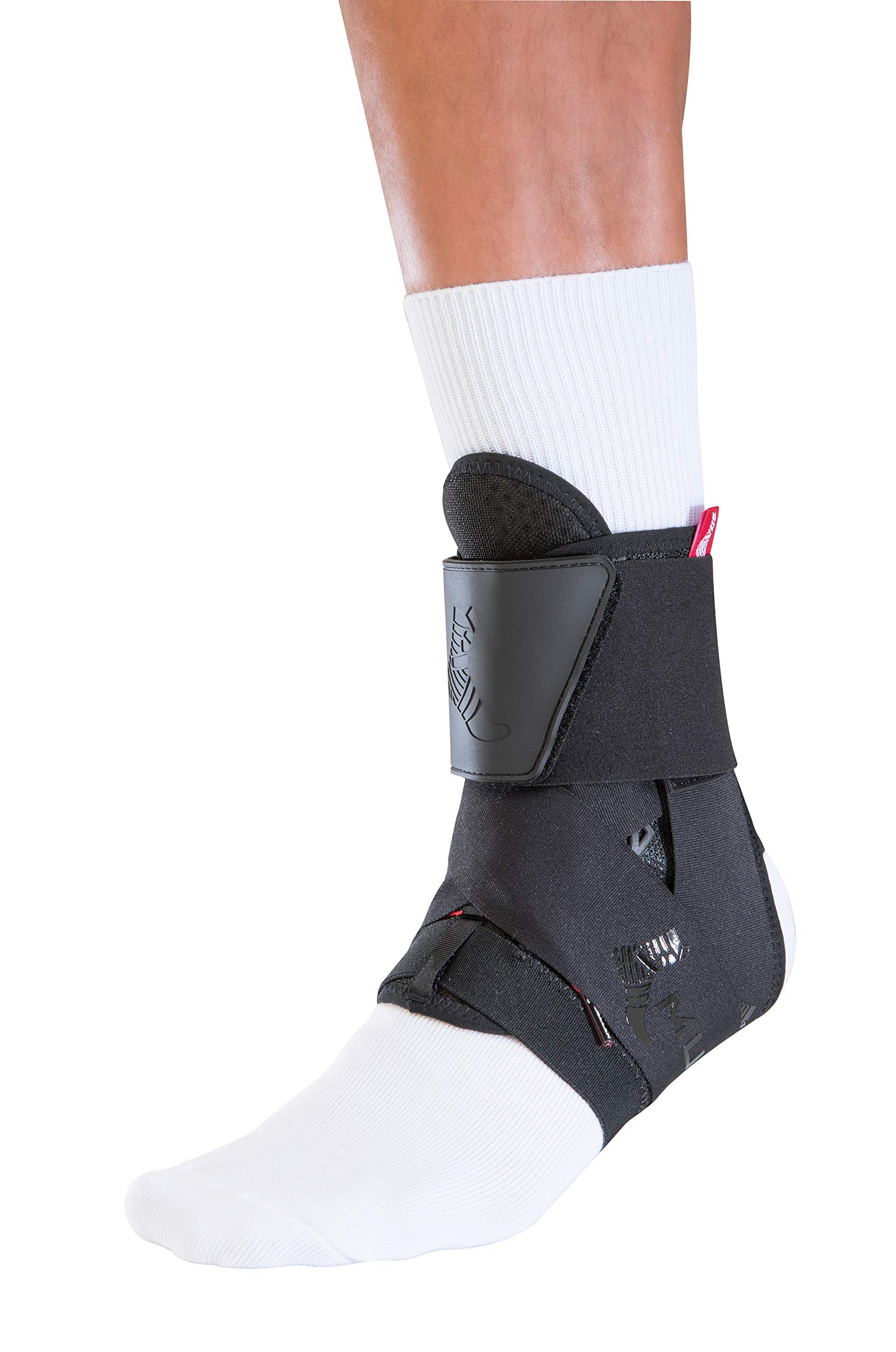 Mueller Sports Medicine The One Ankle Brace Premium, Black, Medium by Mueller Sports Medicine