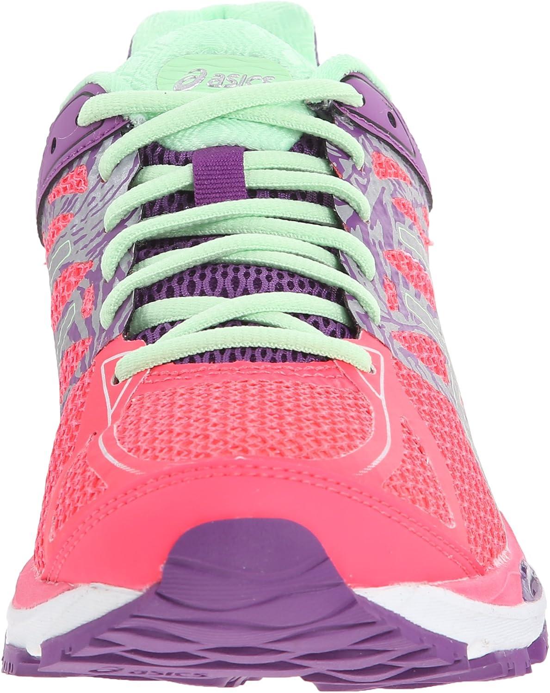 ASICS Women s GEL-Cumulus 17 Lite-Show Running Shoe