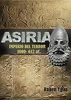 ASIRIA- IMPERIO DEL