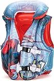Bestway 98014 Ultimate Spiderman Swim Vest (3-6 Years)