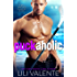 Puck Aholic: A Roommate/Enemies to Lovers/Hot Hockey Romance (Bad Motherpuckers Book 3)