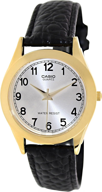 Casio General Men's Watches Strap Fashion MTP 1093Q 7B1 WW