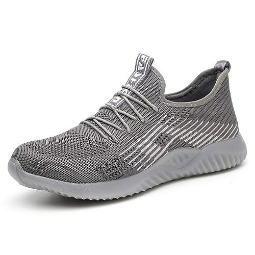 Ulogu - Zapatos de Seguridad para Hombre, Mujer, con Puntera ...