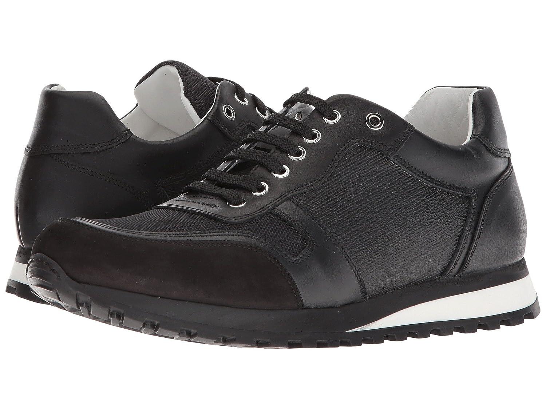 [ブガッチ BUGATCHI] メンズ シューズ スニーカー Modena Sneaker [並行輸入品] B07BS9477W