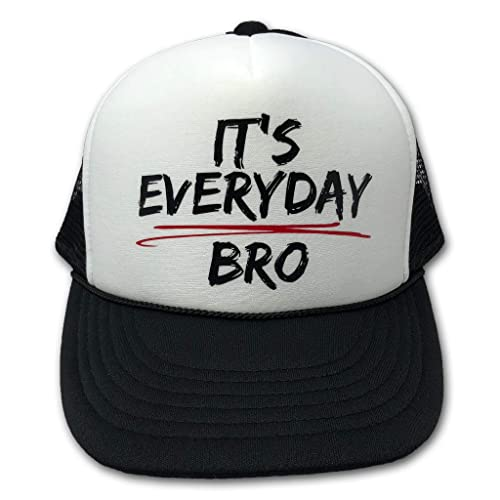 Amazon.com: Trucker Hat for Kids - Jake Paul - Its Everyday ...