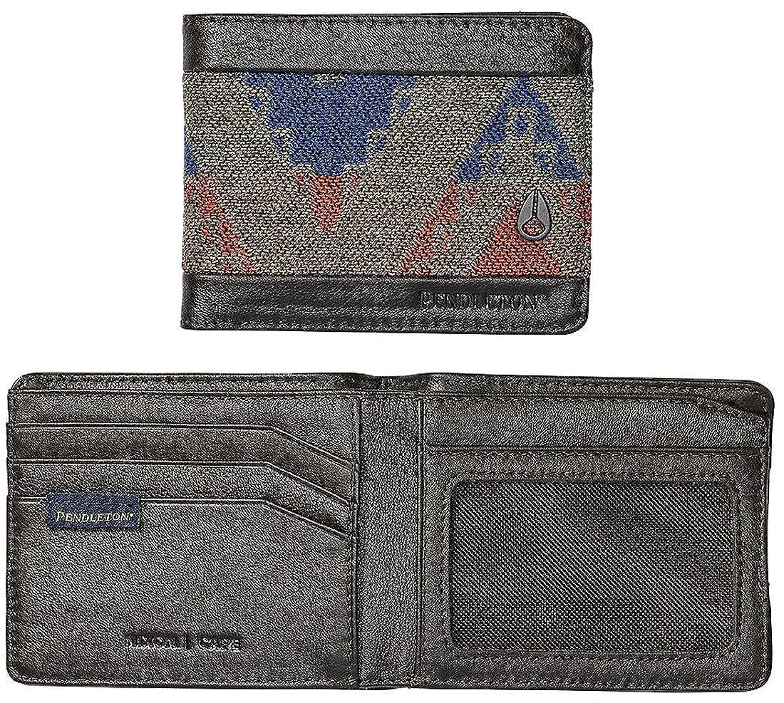 Nixon Cape Bi-Fold Wallet