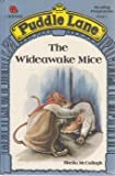The Wideawake Mice (Ladybird Puddle Lane Stage 1)