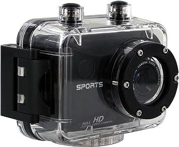 Storex Xtrem CHD-528 Full HD - Videocámara Tarjeta de Memoria 32 GB