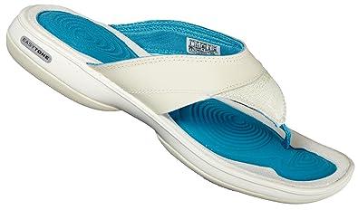 bb1315a78360 Reebok Lady Easytone Flip II Sandals - 8.5  Amazon.co.uk  Shoes   Bags