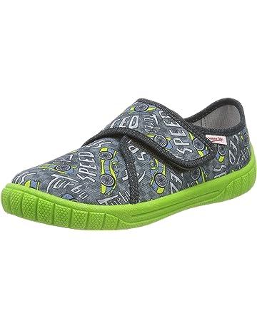 miglior valore ultima moda assolutamente alla moda Amazon.it: Pantofole - Scarpe per bambini e ragazzi: Scarpe ...