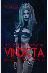 Vindicta (The Liquidator Wars Book 1) Kindle Edition