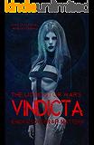 Vindicta (The Liquidator Wars Book 1)