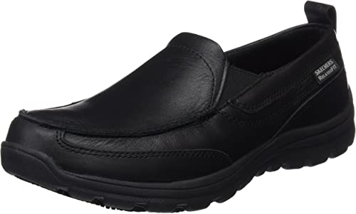 Skechers Hobbes, Men's Safety Shoes
