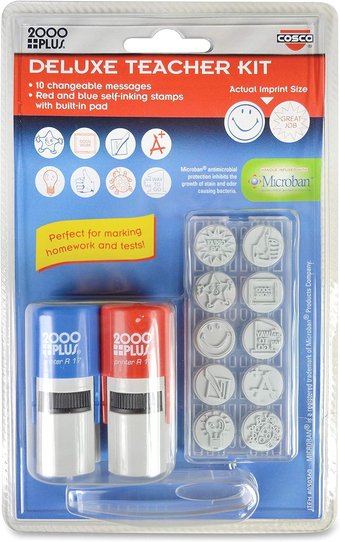 Cosco(R) Teachers Stamp Kit
