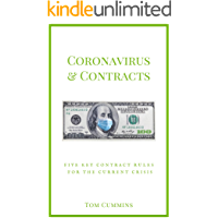 Coronavirus & Contracts: Five Key Contract Rules in the Current Crisis