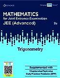 Mathematics for Joint Entrance Examination JEE (Advanced) Trigonometry