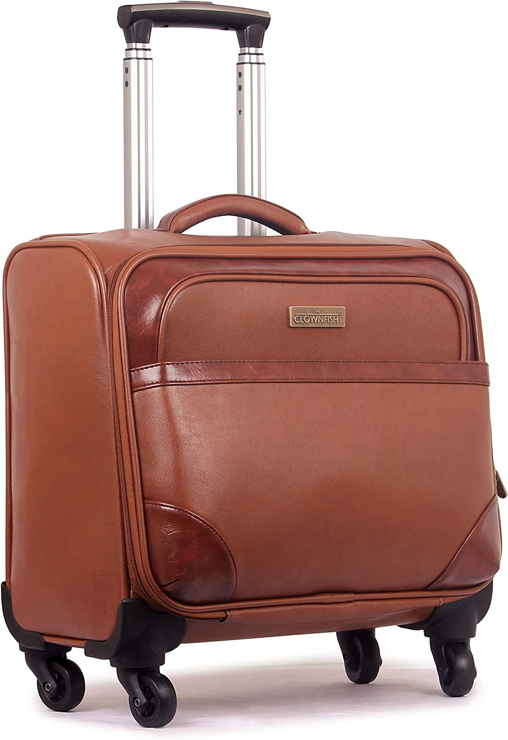 Rolling Briefcase Wheeled Briefcase Laptop Case Wheels Rolling Laptop Rolling Laptop Briefcase Roller Briefcase Rolling Case Business Bag with Wheels Laptop Luggage Bag with Wheels Rolling Laptop Case