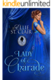 Lady of Charade (The Unconventional Ladies Book 4)