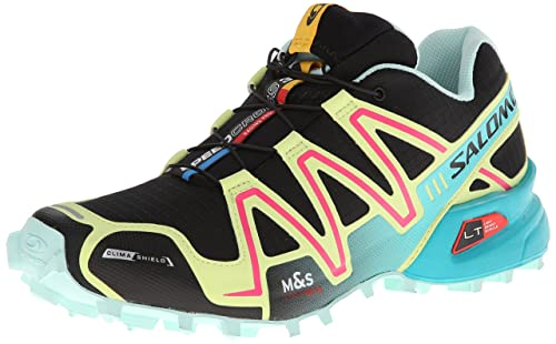 Salomon Speedcross 3 CS Scarpa da Trail Running Donna