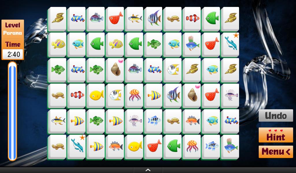 Mahjong4
