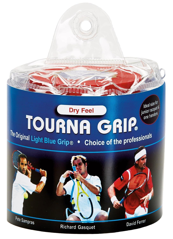 Tourna Grip - Grip para Mango de Raqueta (Rollo de 30 Grips ...