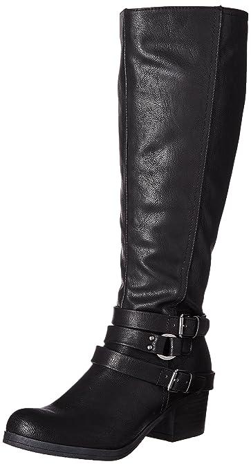 c090a460470 Carlos by Carlos Santana Women s Camdyn Wide Calf Riding Boot