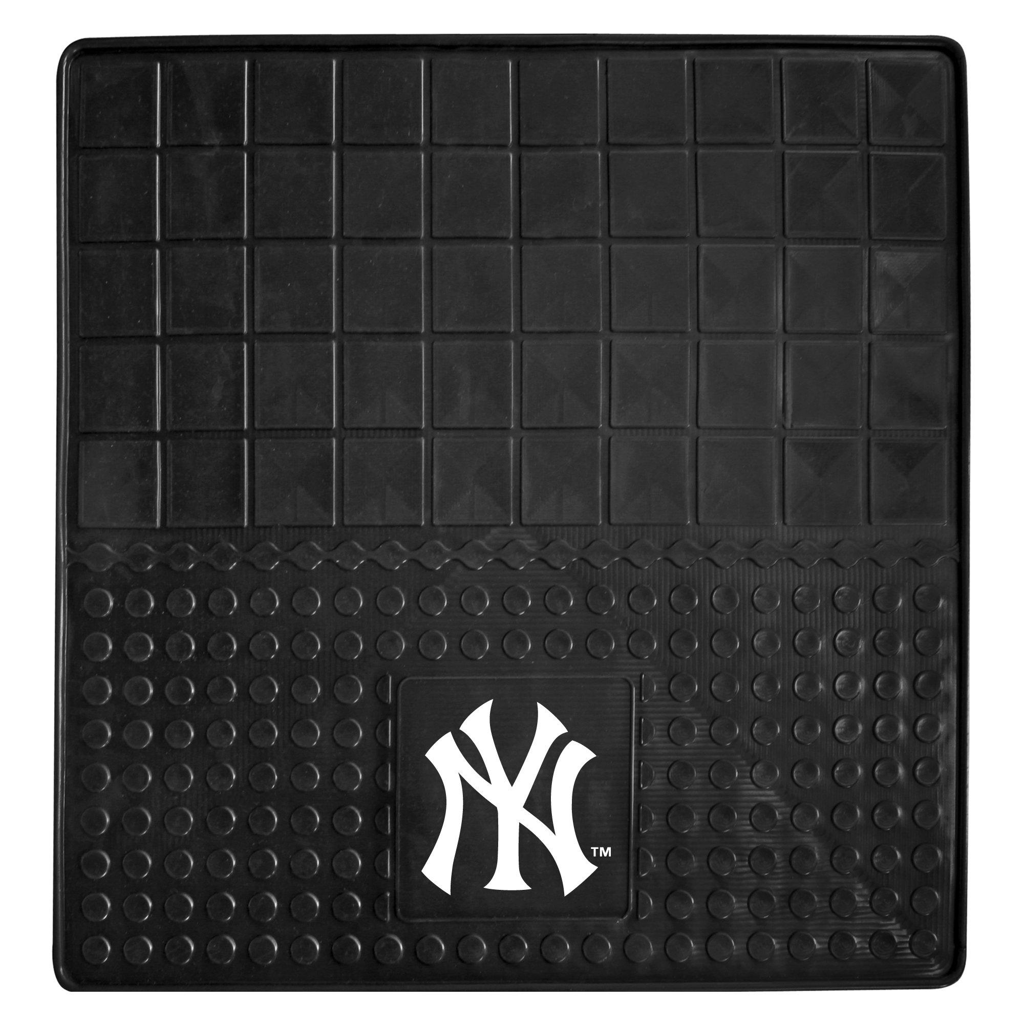 FANMATS MLB New York Yankees Vinyl Cargo Mat