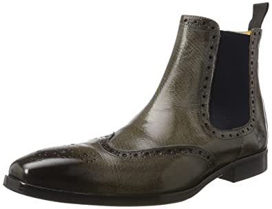 Melvin   Hamilton Greg 2, Chelsea Boots Homme  Amazon.fr  Chaussures ... 77d5df4be9ba