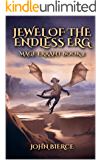 Jewel of the Endless Erg: Mage Errant Book 2 (English Edition)
