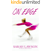 On Edge (The Ice Skating Series #1)