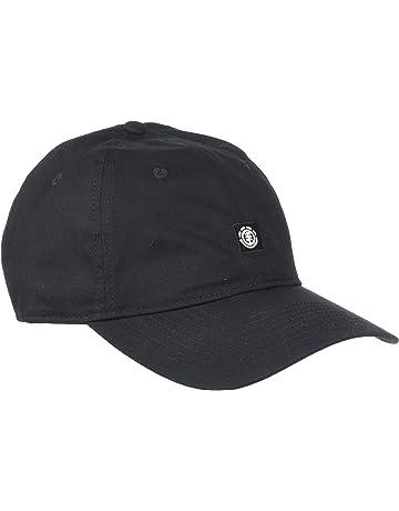 Cappello Galleggiante Progettato per l;Uso in Acqua Quick Dry Unisex Dakine Indo Surf Hat Black Brim ribalta per Paddle