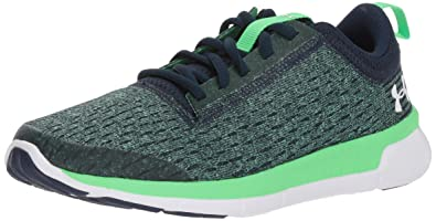 Under Armour Boys BGS Mojo Breathable Lightweight Running Shoes