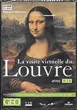 Le Louvre visite virtuelle. : DVD-ROM