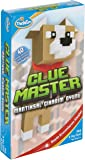 ThinkFun Clue Master Logic Game and STEM Toy - Teaches Critical Thinking Skills Through Fun Gameplay
