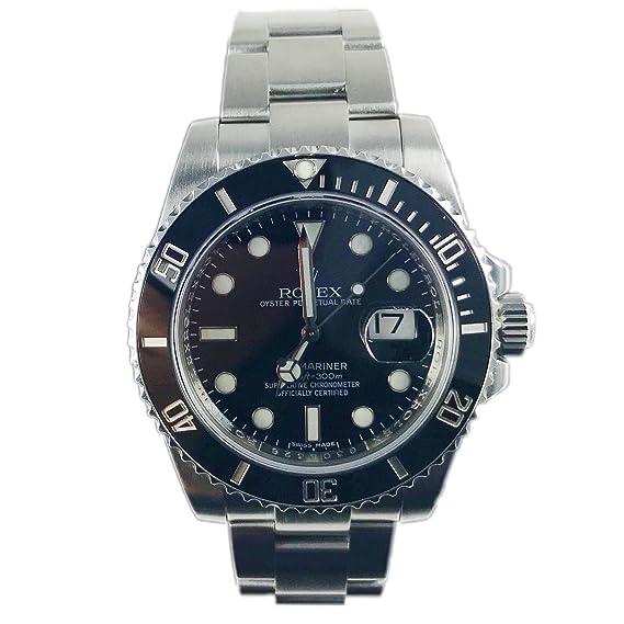 Rolex 116610 - Reloj para Hombres