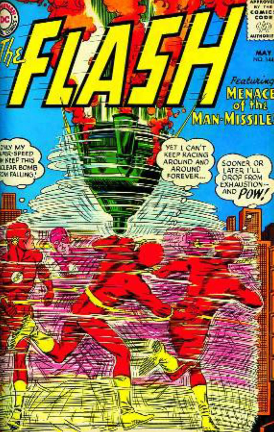 Download The Flash Archives Vol. 6 (Archive Editions) PDF