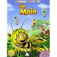 L'Ape Maia. Con adesivi. Ediz. illustrata