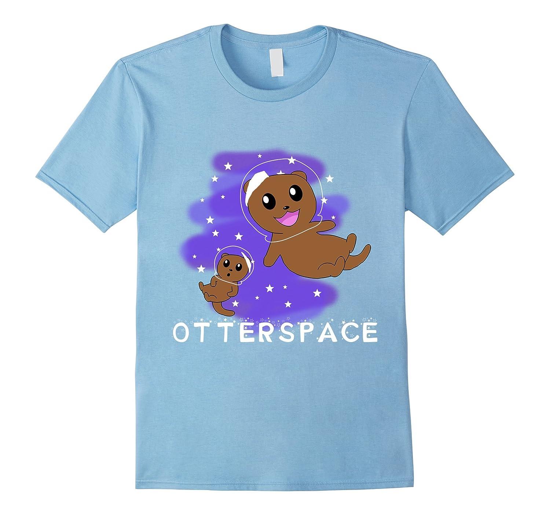 Otter Space T-shirt-BN